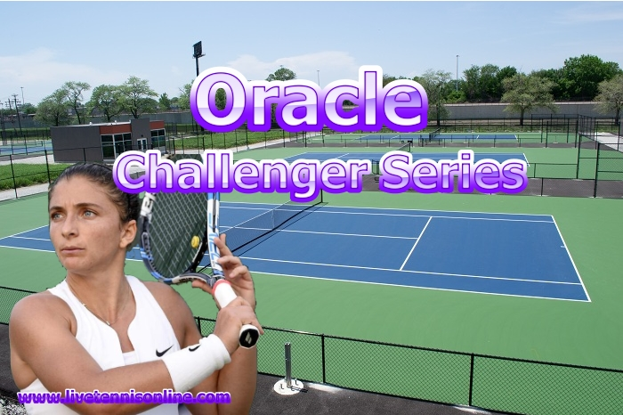oracle-challenger-series-2019-tennis
