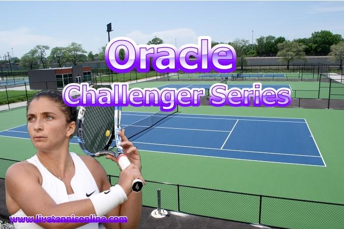 Oracle Challenger Series 2019 Tennis
