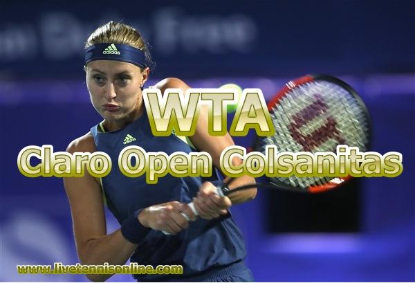 Samsung Open Tennis Live Stream 2019
