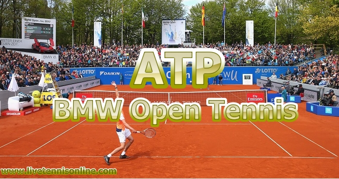 BMW Open Tennis Live Stream