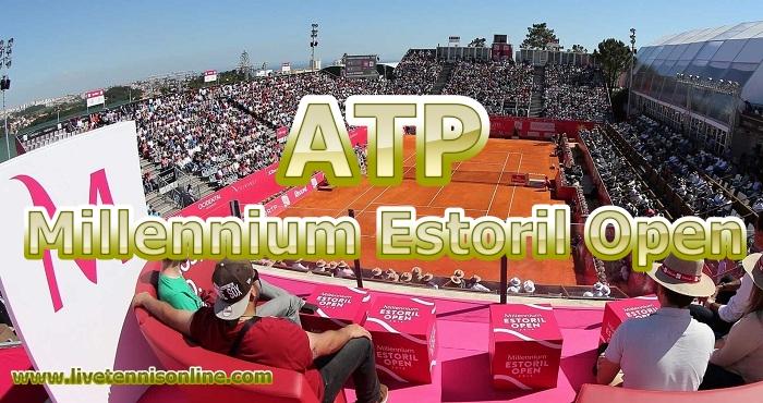 Millennium Estoril Open Tennis Live