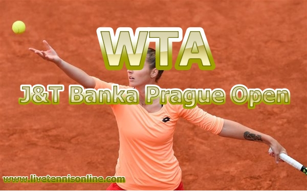 Prague Open Tennis Live Stream