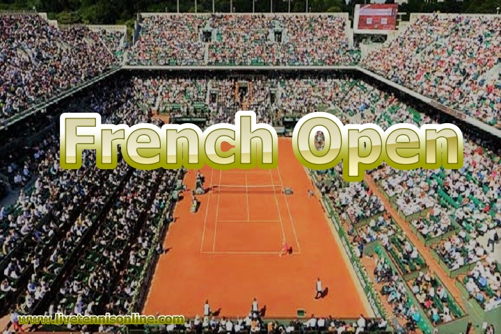 Watch French Open Live Stream