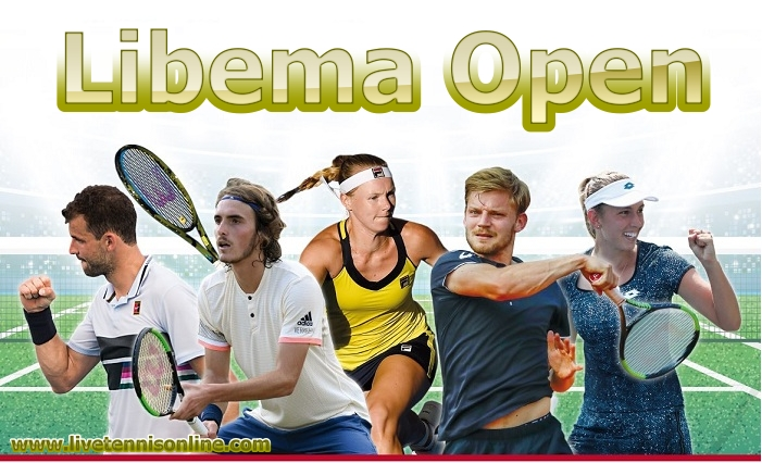 Libema Open Tennis Live Stream