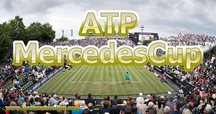 MercedesCup Tennis Live Stream