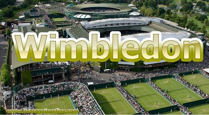 Wimbledon Tennis Live Stream