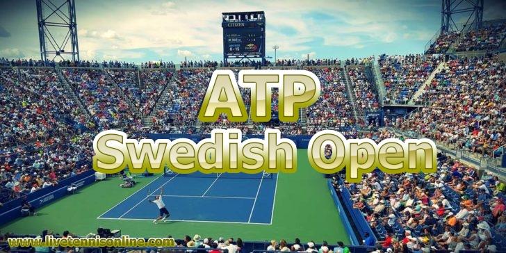 Swedish Open Live Stream