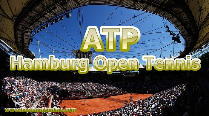 Hamburg Open Tennis Live Stream