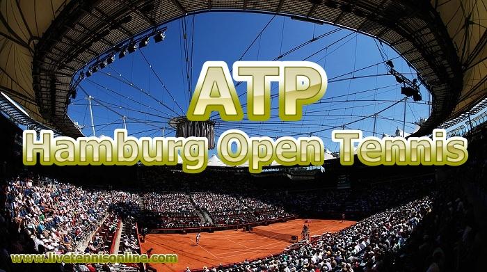 Hamburg Open Tennis Live Stream