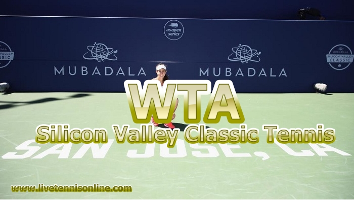 Silicon Valley Classic Tennis Live Stream