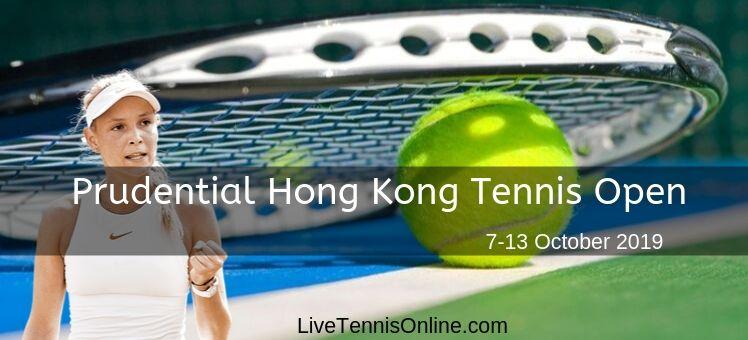 Live Hong Kong Tennis Open 2018 Stream