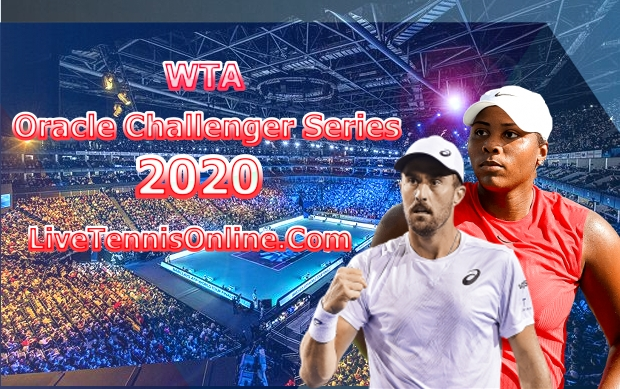 Oracle Challenger Series 2019 Tennis