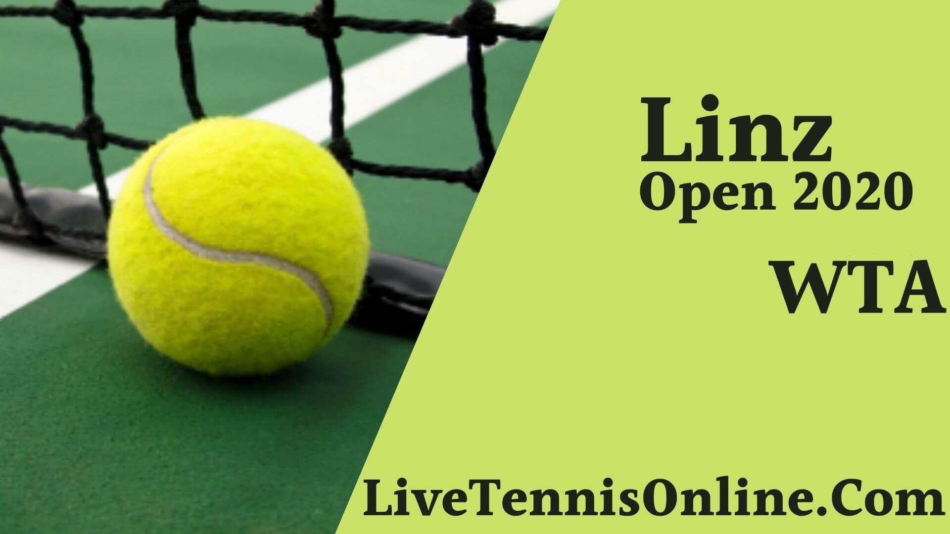 2018 Upper Austria Ladies Linz Live Online