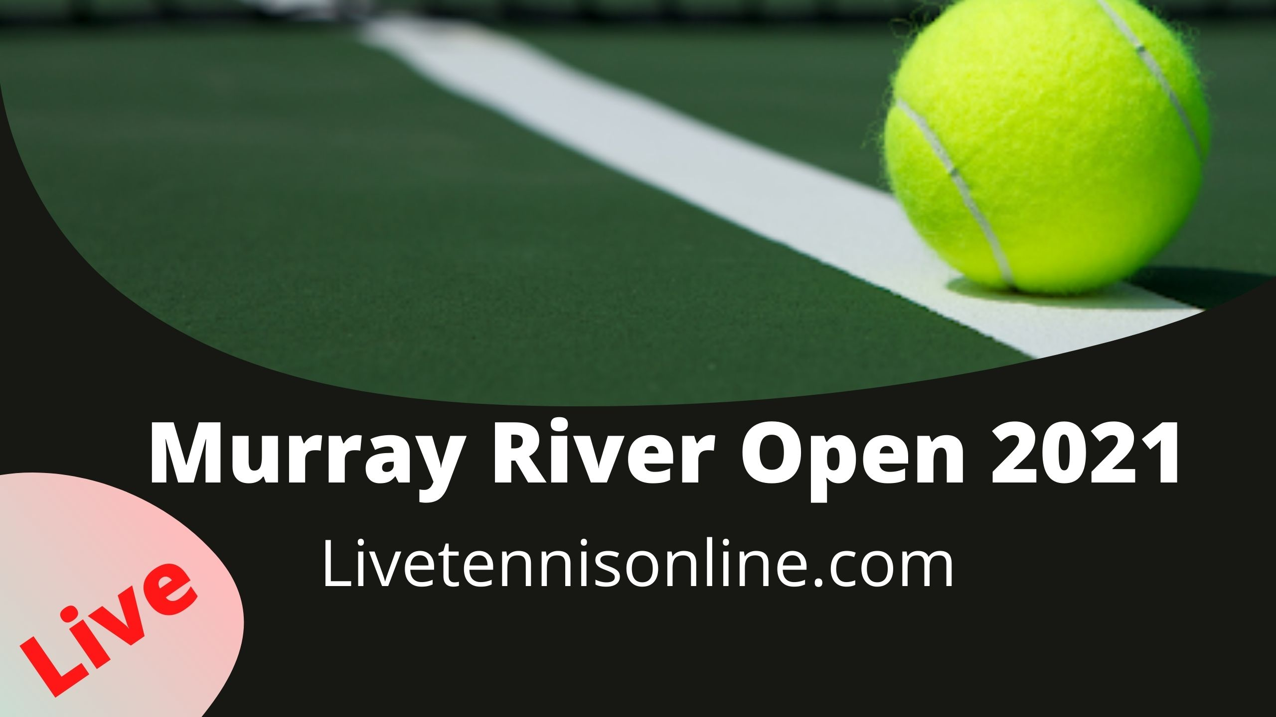 Watch Murray River Open Tennis Live Streaming