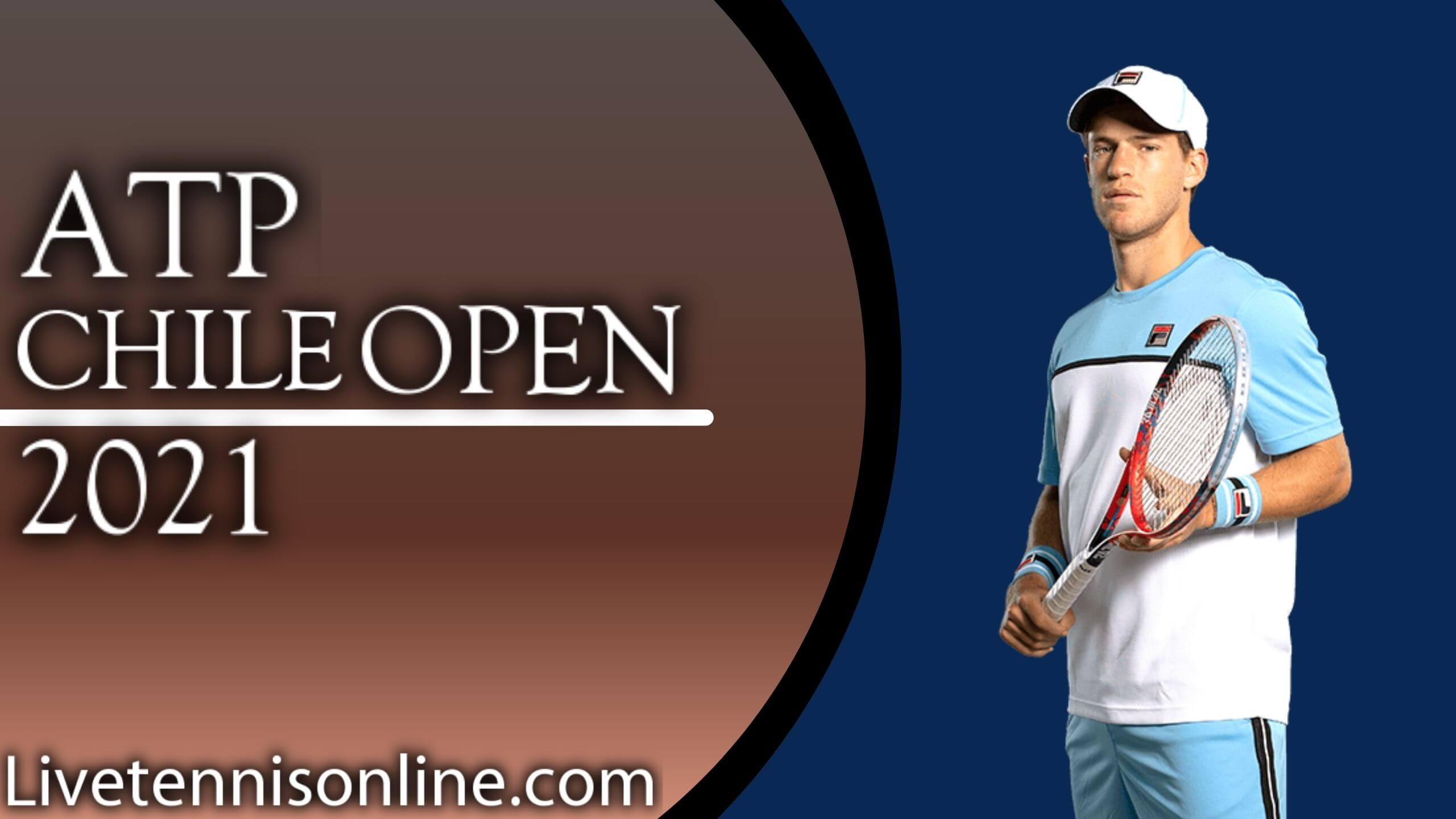 ATP Chile Open Tennis Live Stream