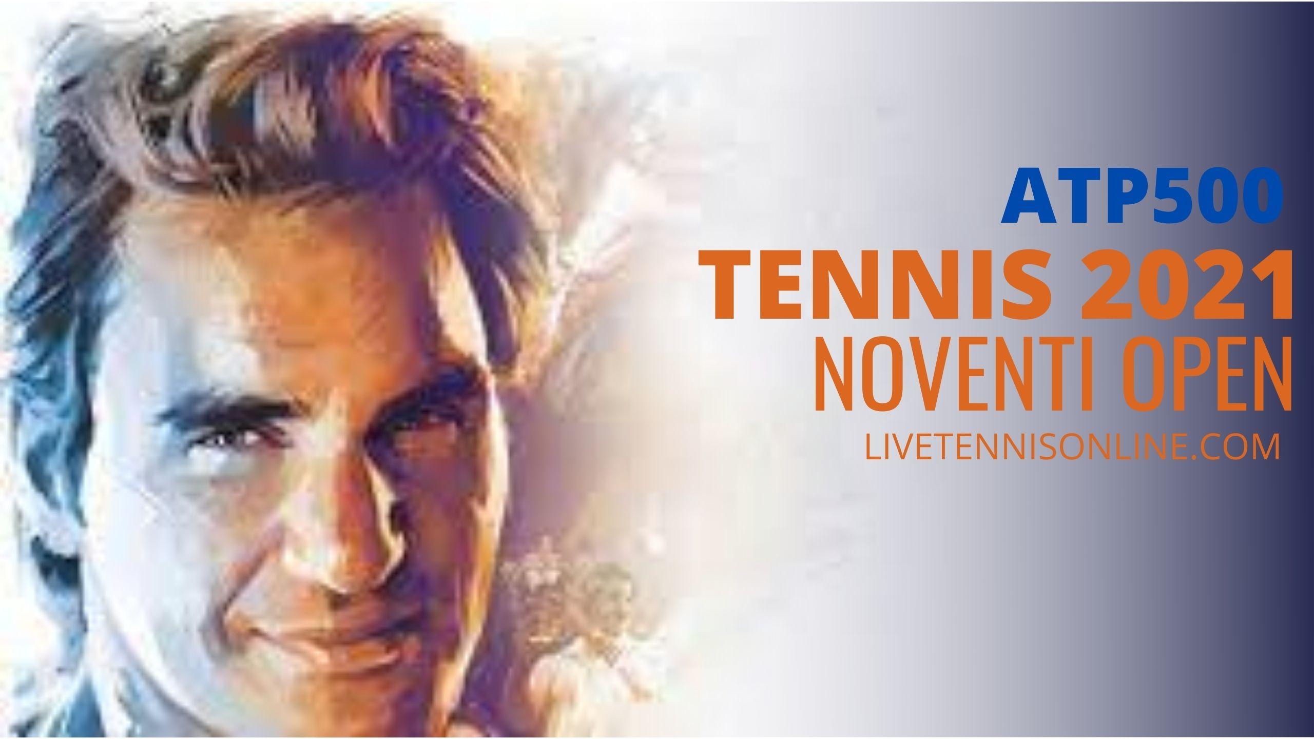 ATP Halle Open Tennis Live Stream
