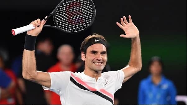 When will Roger Federer Play for next Game