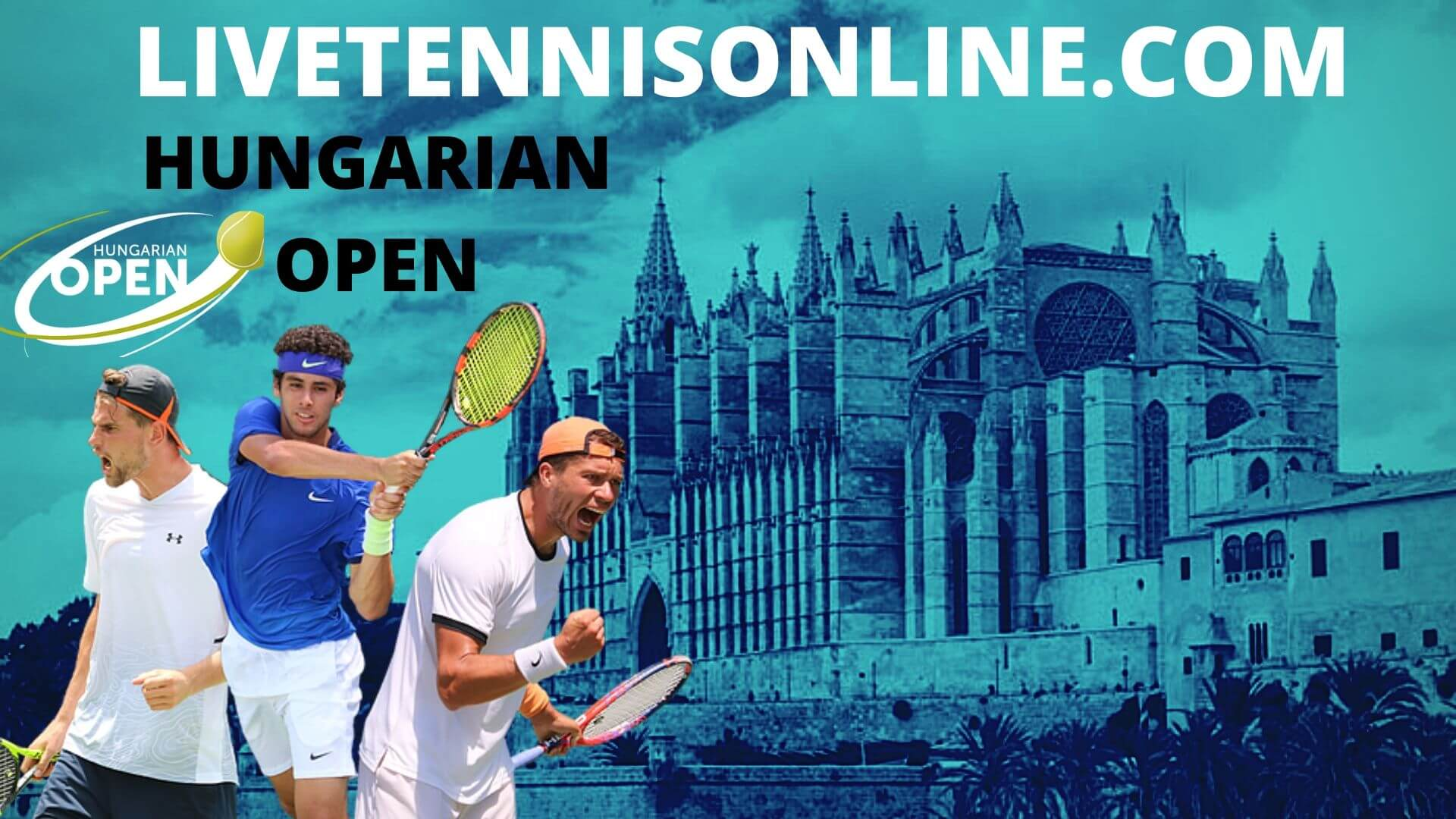 Hungarian Open Suspended 2020 |ATP Day 3