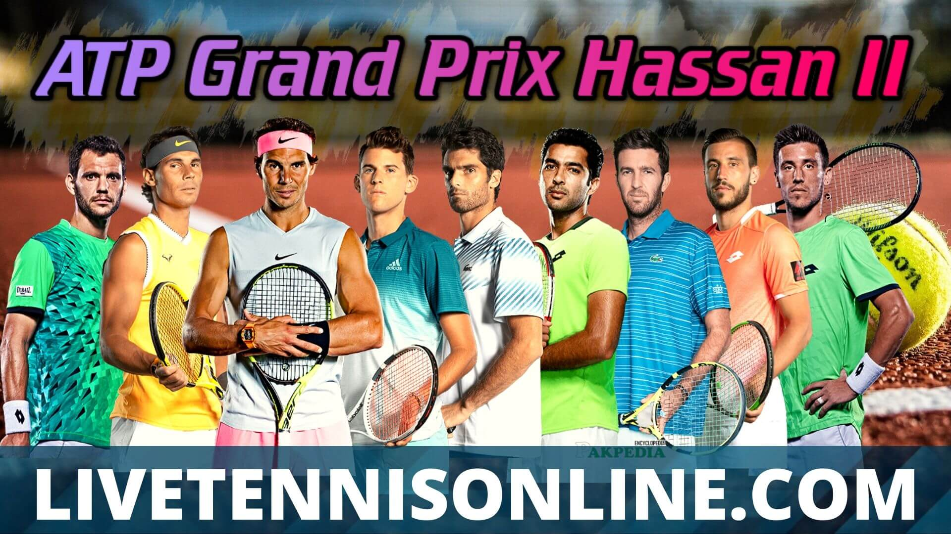 Grand Prix Hassan II Suspended 2020 | ATP Day 1