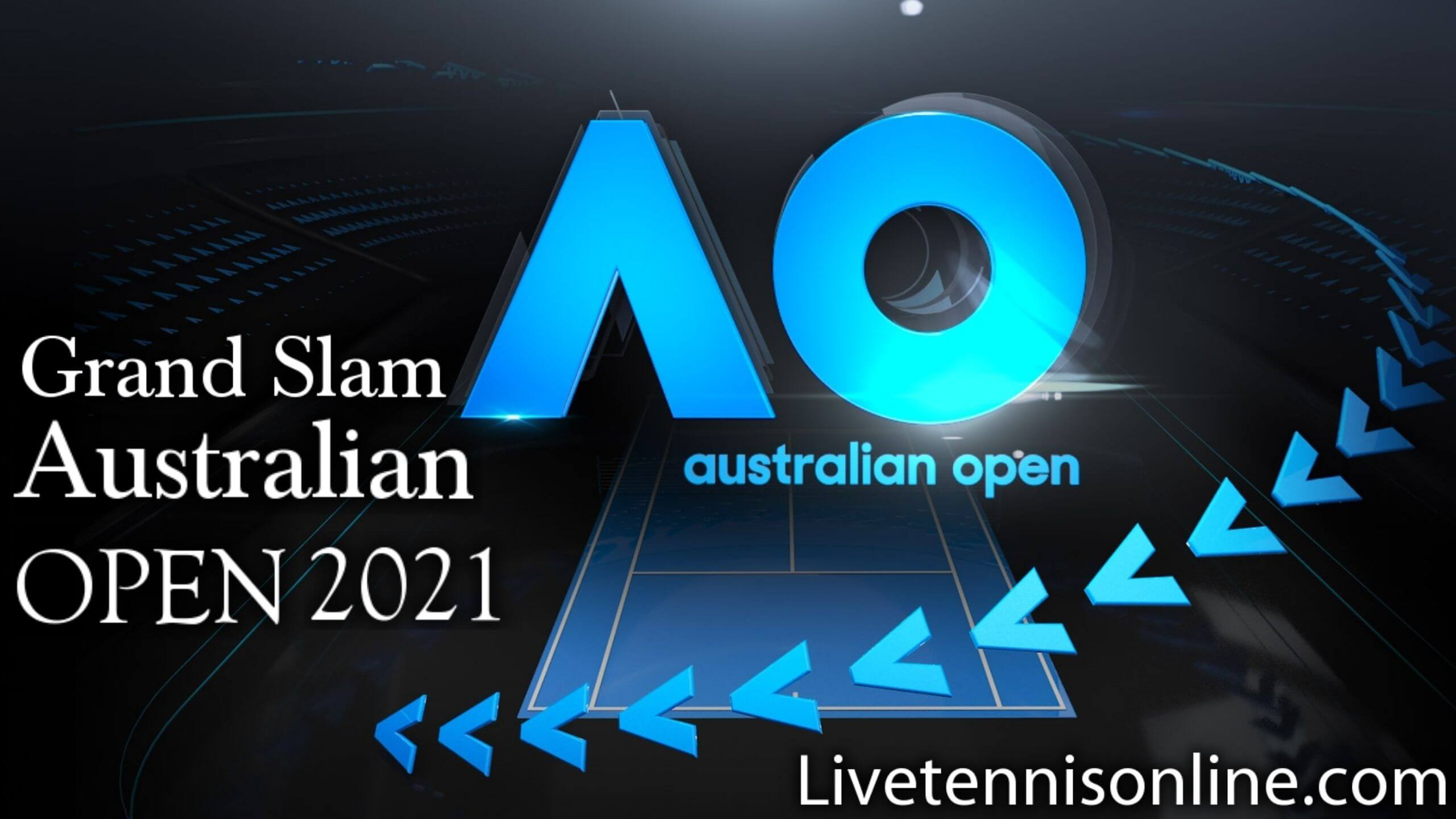Aus Open 2021 Live Stream | Day 7