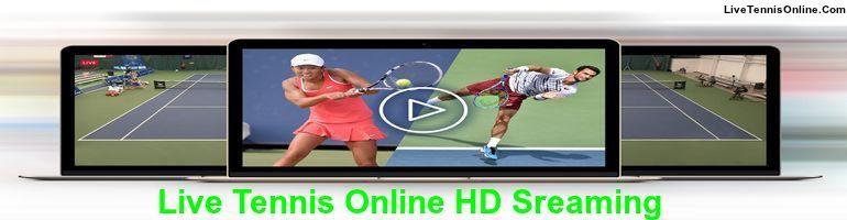Tennis Online 2018