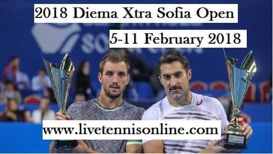2018 Diema Xtra Sofia Open
