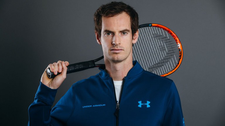 Andy Murray Live