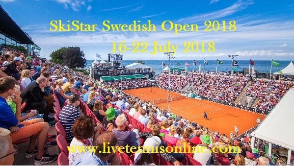 Watch SkiStar Swedish Open 2018 Live