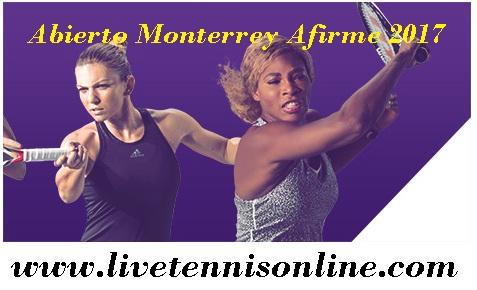 Monterrey Open live