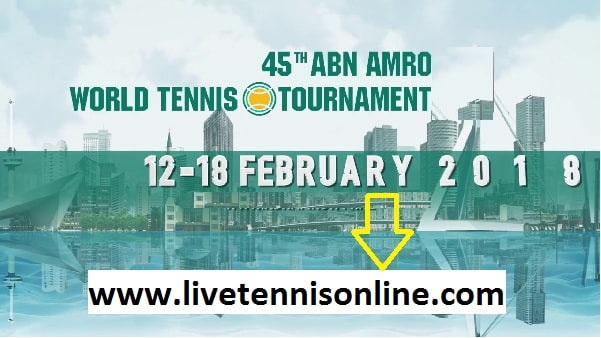 ATP ABN AMRO World Tennis Tournament