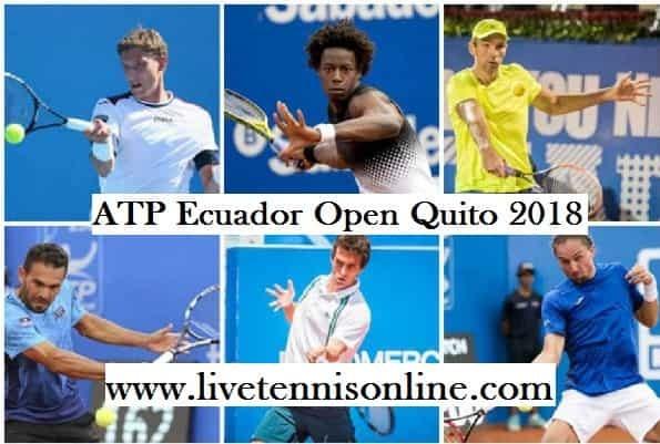 ATP Ecuador Open Quito
