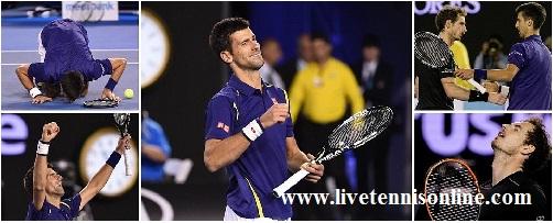 2017 Australian Open Tennis
