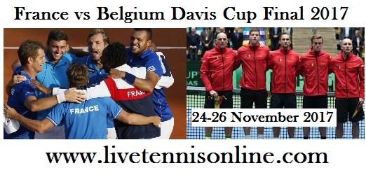 France vs Belgium live
