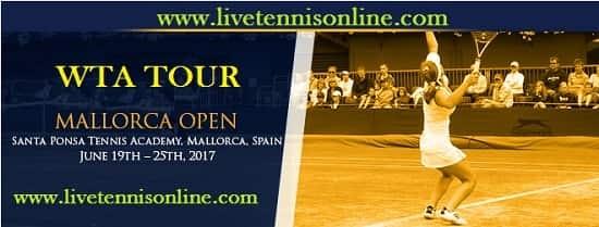 Mallorca Open Live