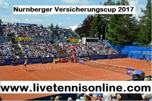 Nurnberger Versicherungscup live
